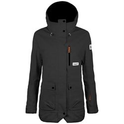Planks All-Time Insulated Jacket - Women's