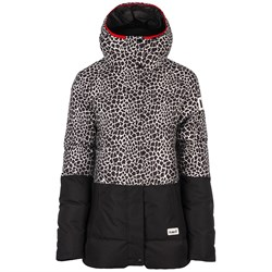 Planks Clothing Huff 'n' Puffa Jacket - Women's