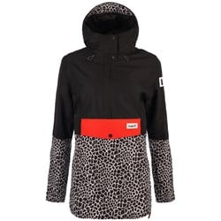 Planks Clothing Overstoke Anorak - Women's