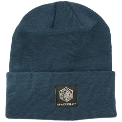 Spacecraft Lotus Beanie