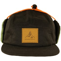 Spacecraft Flappa Cap