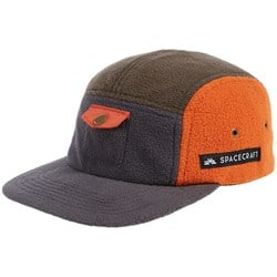 Spacecraft Pouchagonia 5-Panel Hat