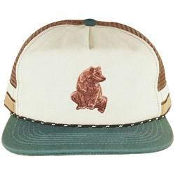 Spacecraft Trophy Trucker Hat