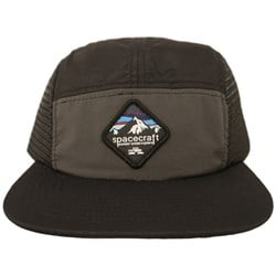 Spacecraft Rainer Cap