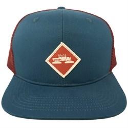 Spacecraft Salish Trucker Hat