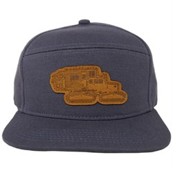 Spacecraft Emerson Cap