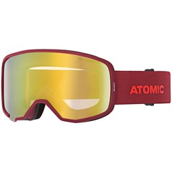 Atomic Revent Stereo Goggles