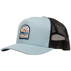 Vissla Solid Sets Eco Trucker Hat