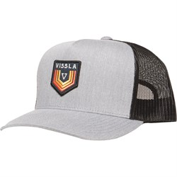 Vissla Solid Sets Eco Trucker Hat