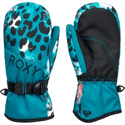 Roxy Jetty Mittens - Girls'