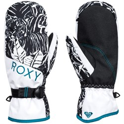 Roxy Jetty Mittens - Women's