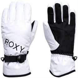 Roxy Jetty Solid Gloves - Women's