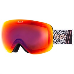 Roxy Rosewood Pop Goggles - Women's