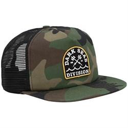 Dark Seas Talbert Hat