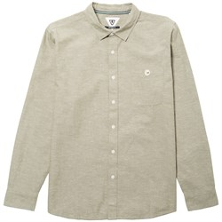 Vissla Sets Long-Sleeve Shirt