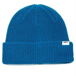 Obey Clothing Bold Organic Beanie