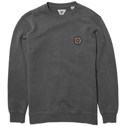Vissla Solid Sets Eco Crew Sweatshirt