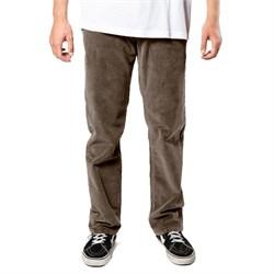 Vissla Boder Corduroy 5 Pocket Pants