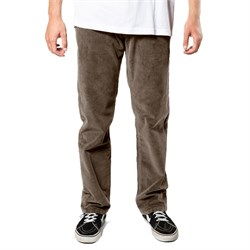 Vissla Border Coduroy 5 Pocket Pants