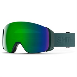 Smith 4D MAG Goggles - Used