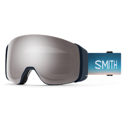 Smith 4D MAG Asian Fit Goggles