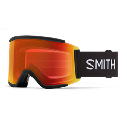 Smith Squad XL Asian Fit Goggles