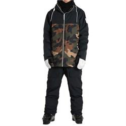 Armada Carson Insulated Jacket