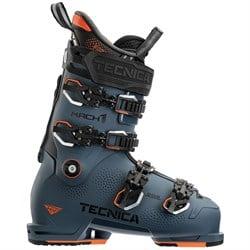 Tecnica Mach1 MV 120 Alpine Ski Boots 2021