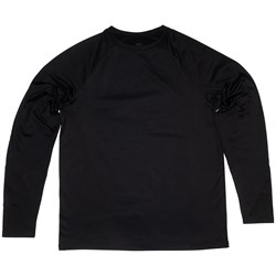 Armada Contra Long-Sleeve Crew Top
