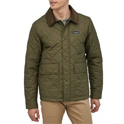 Patagonia Diamond Quilted Jacket