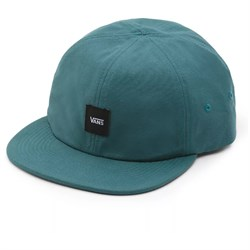 Vans Surf Slanted Checker Jockey Hat