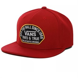 Vans Authentic OG Snapback Hat