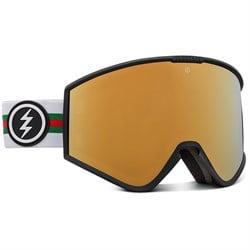 Electric Kleveland+ Goggles