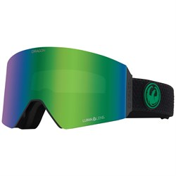 Dragon RVX OTG Goggles