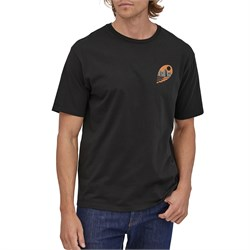 Patagonia Tube View Organic T-Shirt
