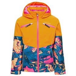 Spyder Conquer Jacket - Girls'