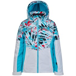 Spyder Conquer Jacket - Girls'