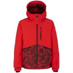 O'Neill Texture Jacket - Boys'