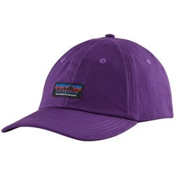 Patagonia Together For The Planet Label Trad Cap