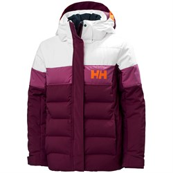 Helly Hansen Diamond Jacket - Girls'