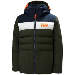 Helly Hansen Cyclone Jacket - Boys'