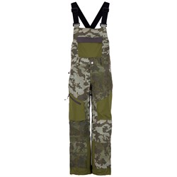Obermeyer Connor Bib Pants - Boys'