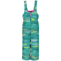 Obermeyer Snoverall Printed Pants - Little Girls'