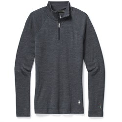 Smartwool Merino 250 Baselayer 1​/4 Zip Top - Women's