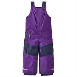 Patagonia Snow Pile Bibs - Toddlers'
