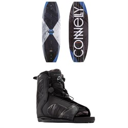Connelly Blaze ​+ Hyperlite Remix Wakeboard Package
