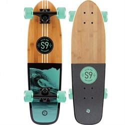 Sector 9 Bico Bambino Cruiser Skateboard Complete