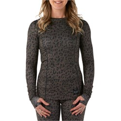 Rojo Outerwear Crew Neck Top - Women's