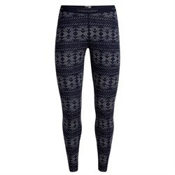 Icebreaker 250 Vertex Crystalline Leggings - Women's