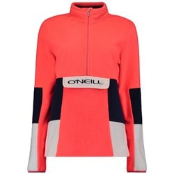 O'Neill Originals Half Zip Fleece - Women's